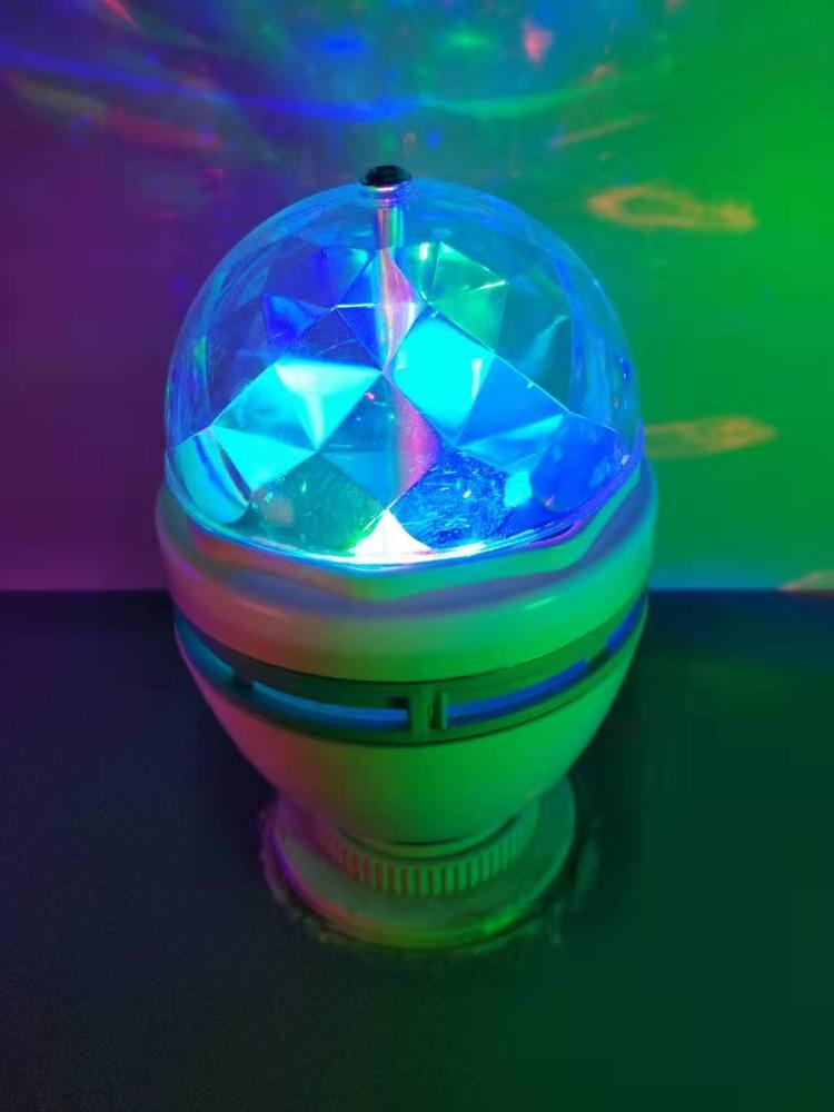 Moving Head Lights Base B22 Control mode Automatic intelligent control Current 50-60Hz Application Party Disco Club DJ