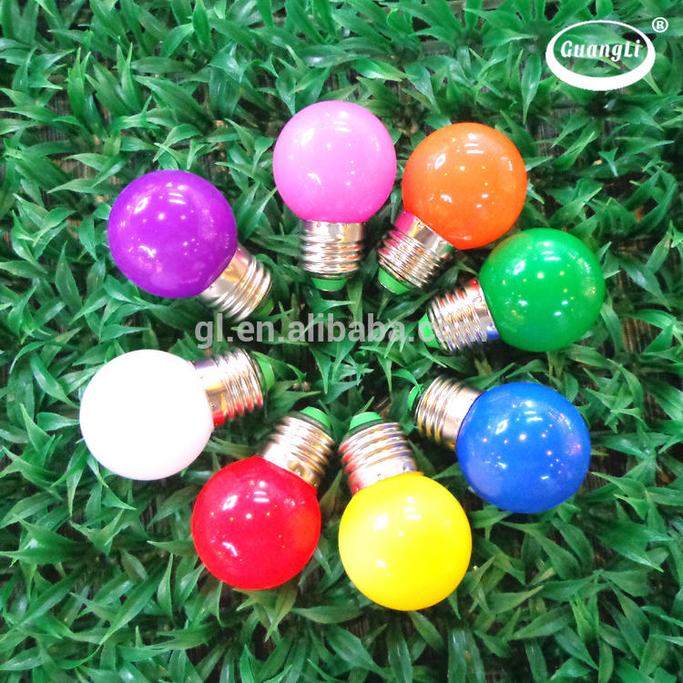 CE ROHS multipurpose color changing led light P4 G45 7 SMD