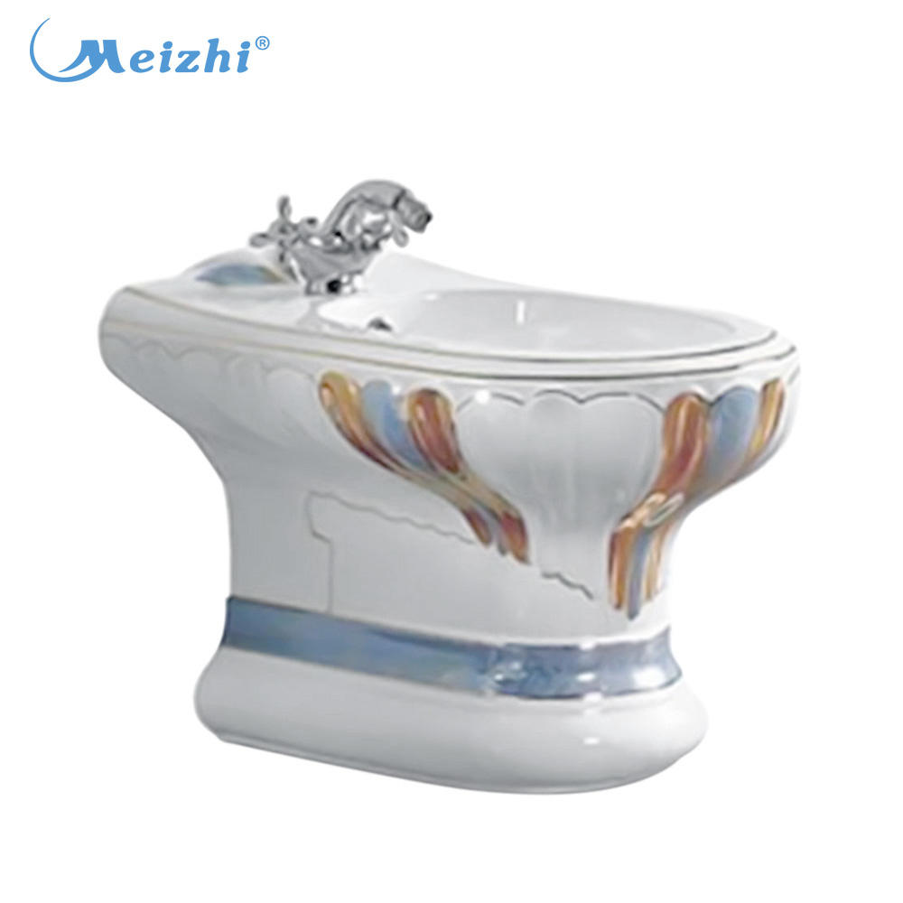 Bathroom bidet , Latest Fashion Best-Seller Ceramic Hyundai Bidet