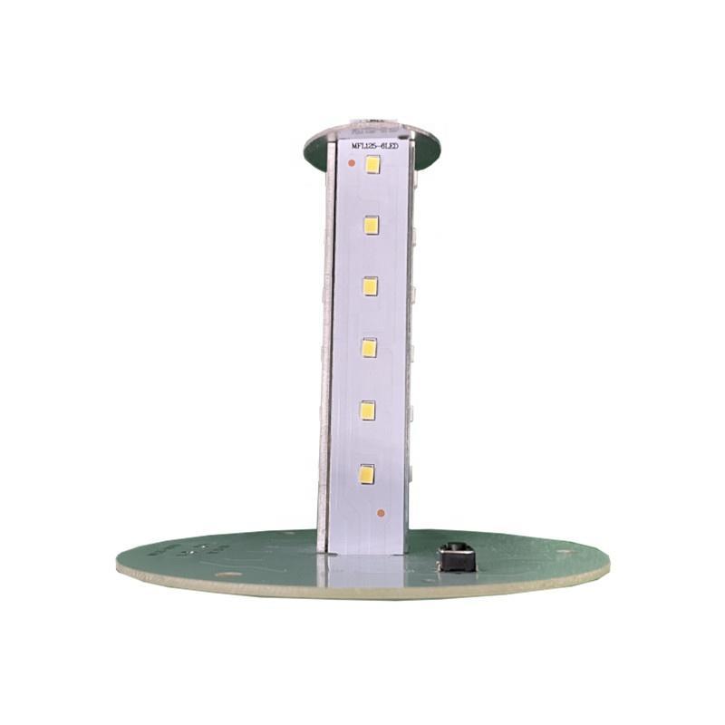 CE RoHs Certification Low Voltage DC12V 3W/5W DOB LED Module for Led Beacon Lamp Truck Forklift Warning Lights