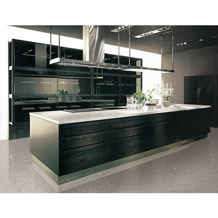 Starlight quartz countertop for kitchen and bar