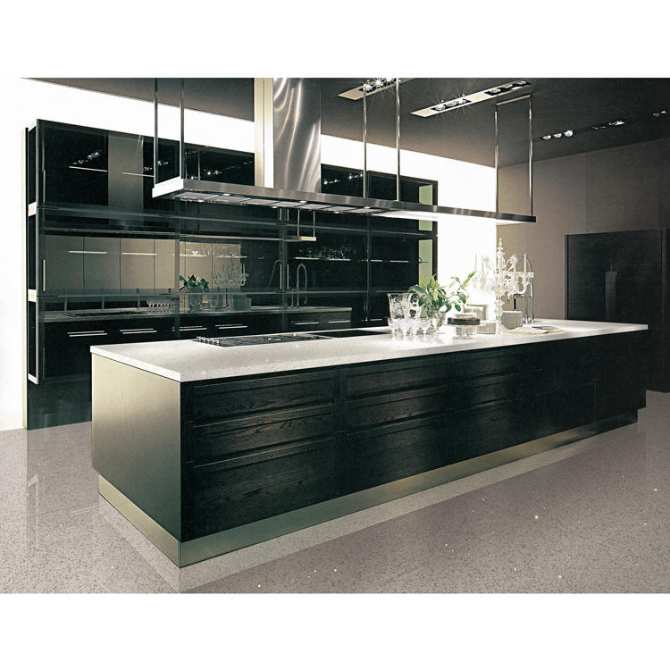 Starlight quartz countertop for kitchen and bar