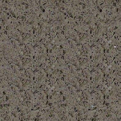 Black Gold Sand Quartz stone kitchen countertops