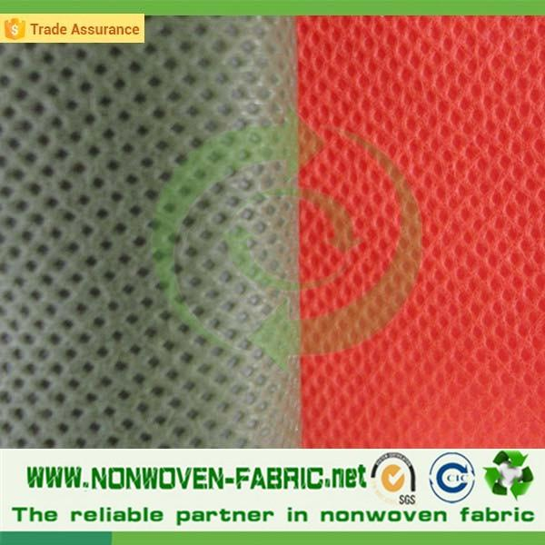 100% Polypropylene Material and Garment,Industry Use Spunbond Nonwoven Fabric