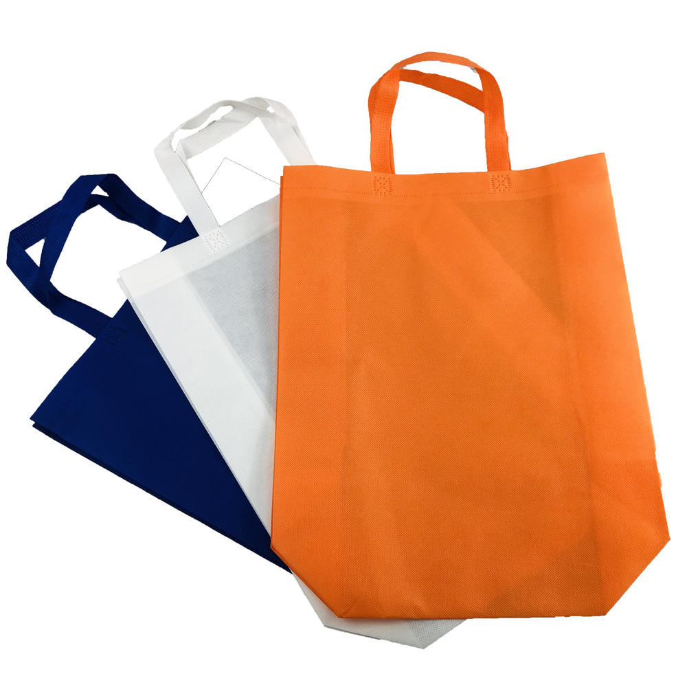 New Fashion OEM PP non wovenreusable shopping bags