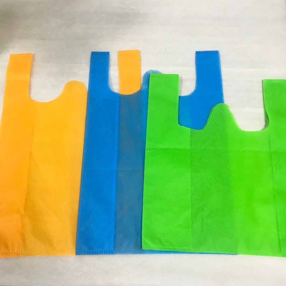 W-cut PP spunbond nonwoven fabric fabric bags manufacturer