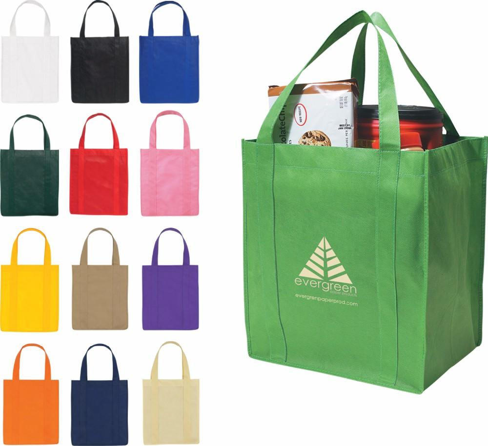 Sunshine colorful bag making material polypropylene spunbonded nonwoven fabric cheap price manufacturer