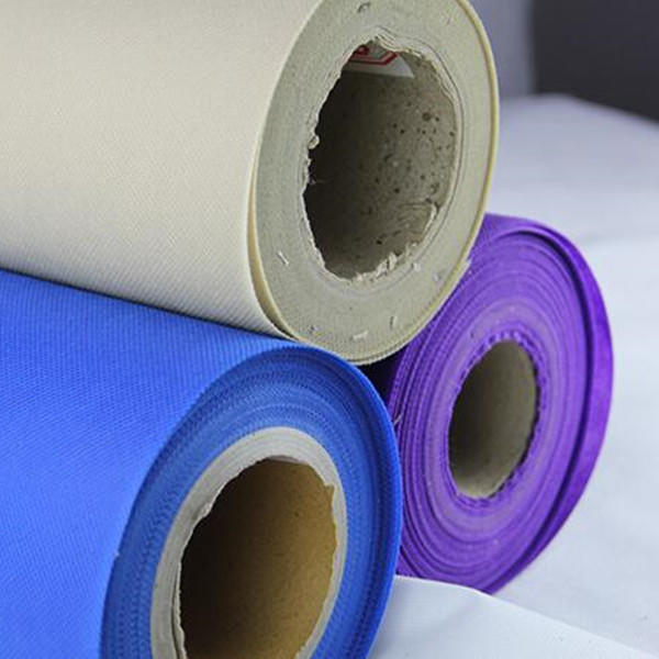 Wholesale Fabric Rolls PP Raw Material for Non woven Bags