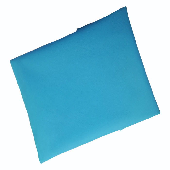 D-cut bag Colorful making material polypropylene spunbonded nonwoven fabric