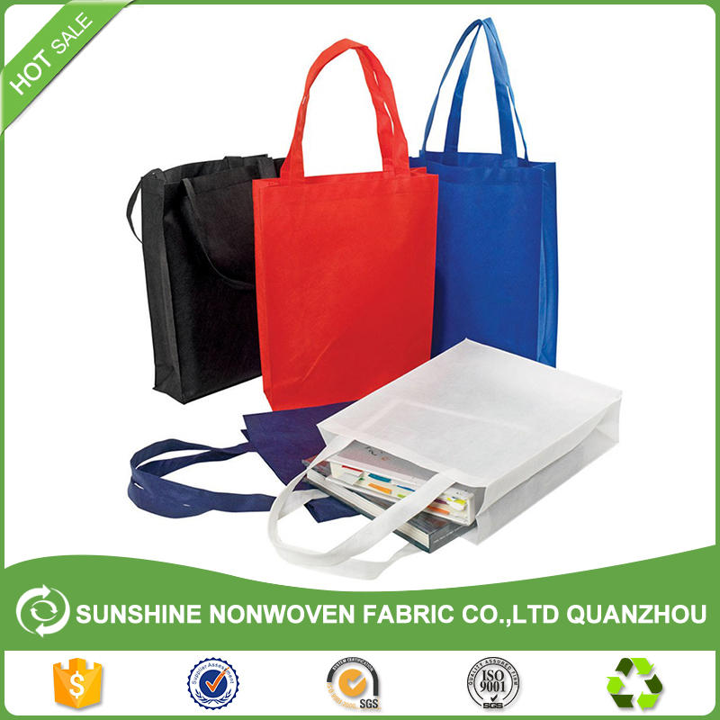 Comfortable Nonwoven Waterproof Fabric Garment Bag