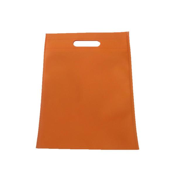 Eco-friendly nonwoven shopping bag HOT sale biodegradabl shopping bag