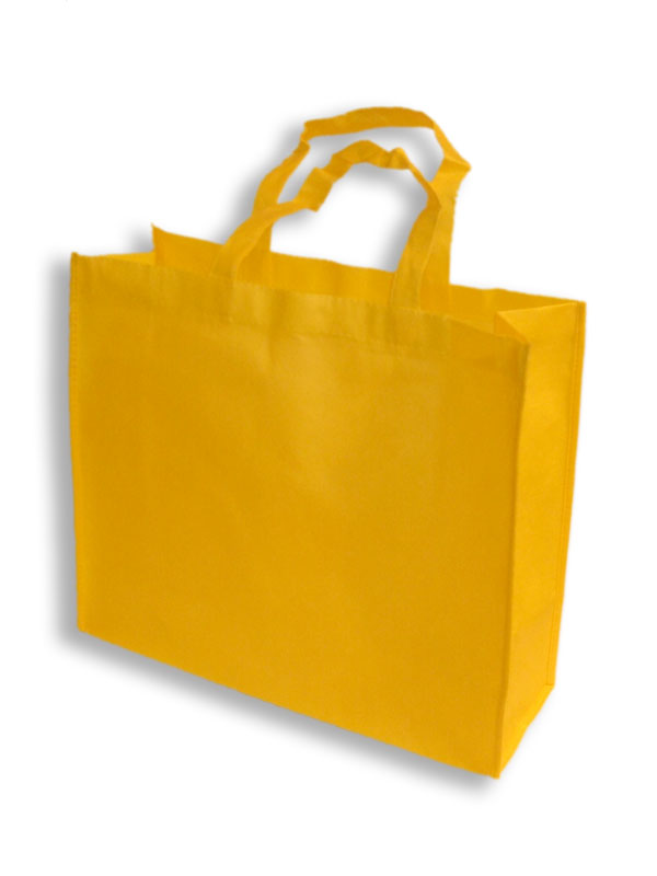Factory Colorful shopping bag making material polypropylene spunbonded nonwoven fabric