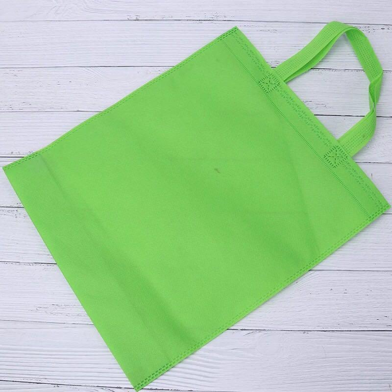 100% PP Nonwoven Fabric, Shopping Bags Offer Price