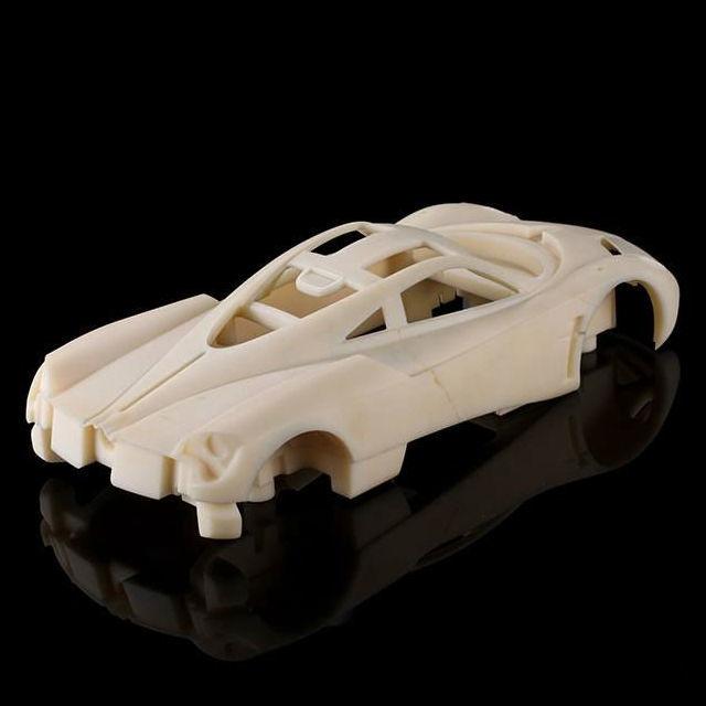 SLA SLS 3D printing/rapid prototype CNC plastic prototype rapid prototyping