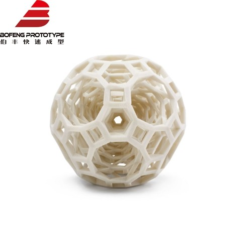 3D printing/ SLA SLS rapid prototype service with high quality china factory