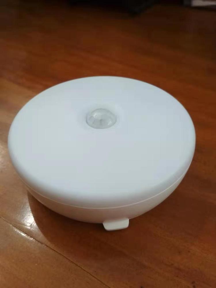 OEM WA09-1 LED motion integration sensor battery nightlight for stage hallway bedroom