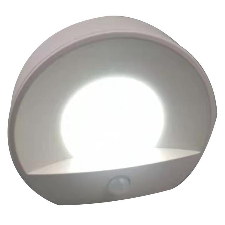 OEM human body induction auto sleep daylight 3*AAA batteries bedroom motion sensor light auto lighting