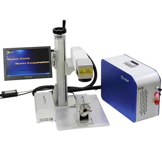 CYCJET Laser maker machine Laser marker machinery Laser marker equipment