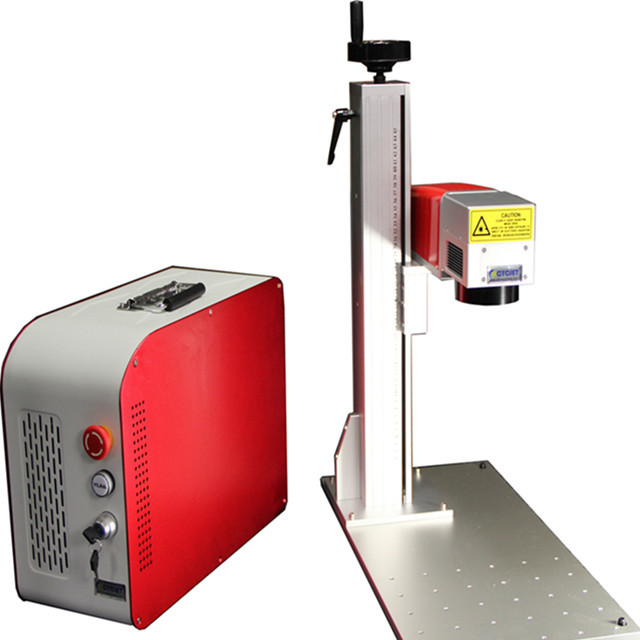 CYCJET Handheld Laser Marking Machine