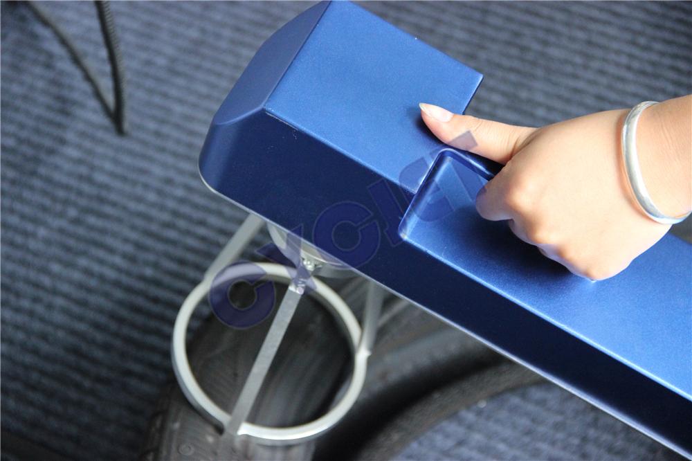 Portable Handheld Laser Engraving Machine