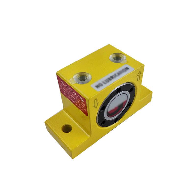 J-GTturbo oscillator vibratorpneumatic vibration table filter material delivery