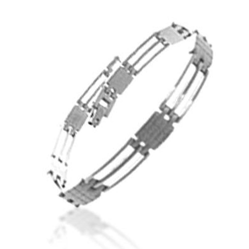 Smart new bracelet jewellery stainless steel