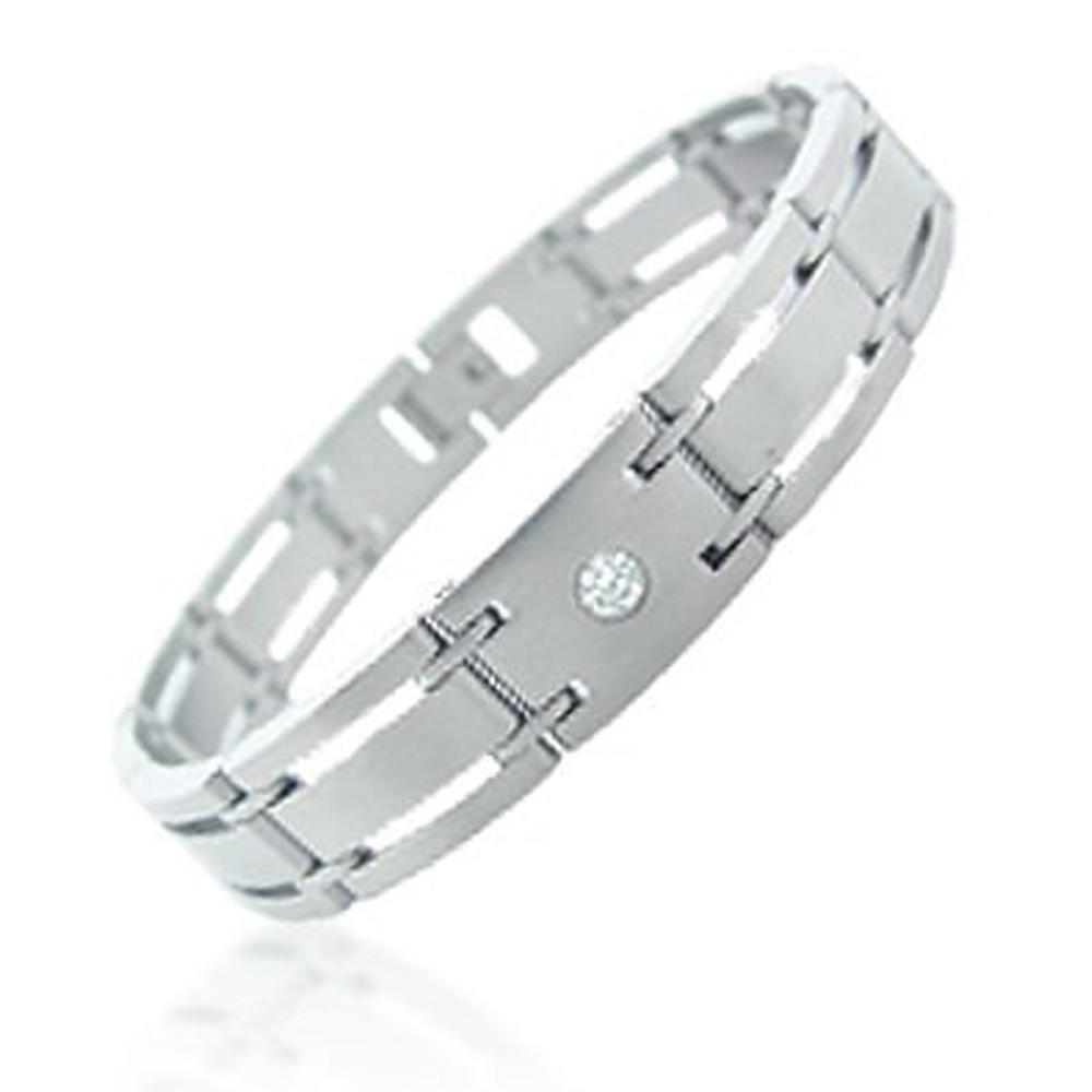 Smart new bracelet jewellery stainless steel