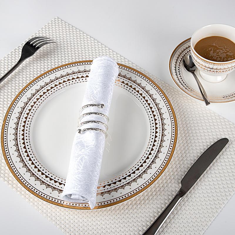 Best Quality Bone China Dinnerware, High Quality Royal Luxury Fine Bone China Dinner Set