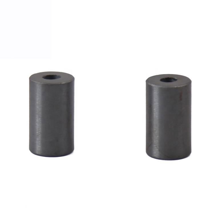 the dry press of 15*25 Ferrite magnetFor Water Pump Generator