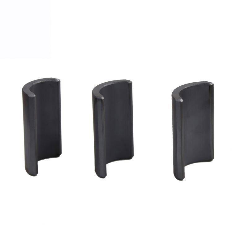 CustomizedArc Ferrite Permanent MagnetFor Permanent Magnet Motors
