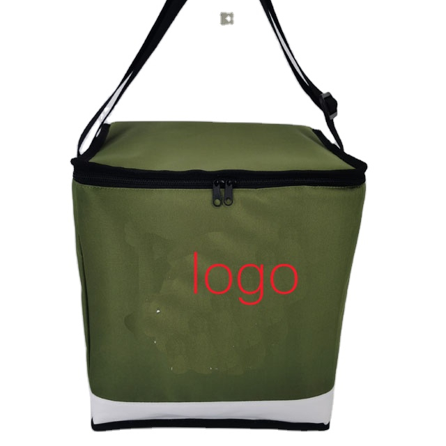 Insulated lunch bag Cooler Bag for fooddelivery