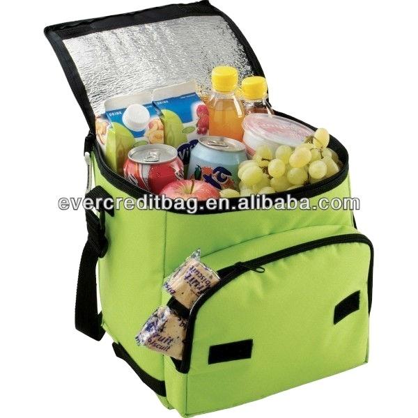 6 Pack Cooler Bag insulated beer cooler bag