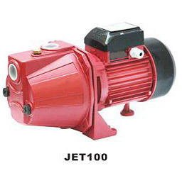 Self-Priming Jet Pump Jet100 with Ce Approved