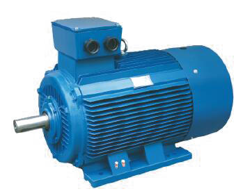 Motor Y3-80m1-2 with Ce Approved