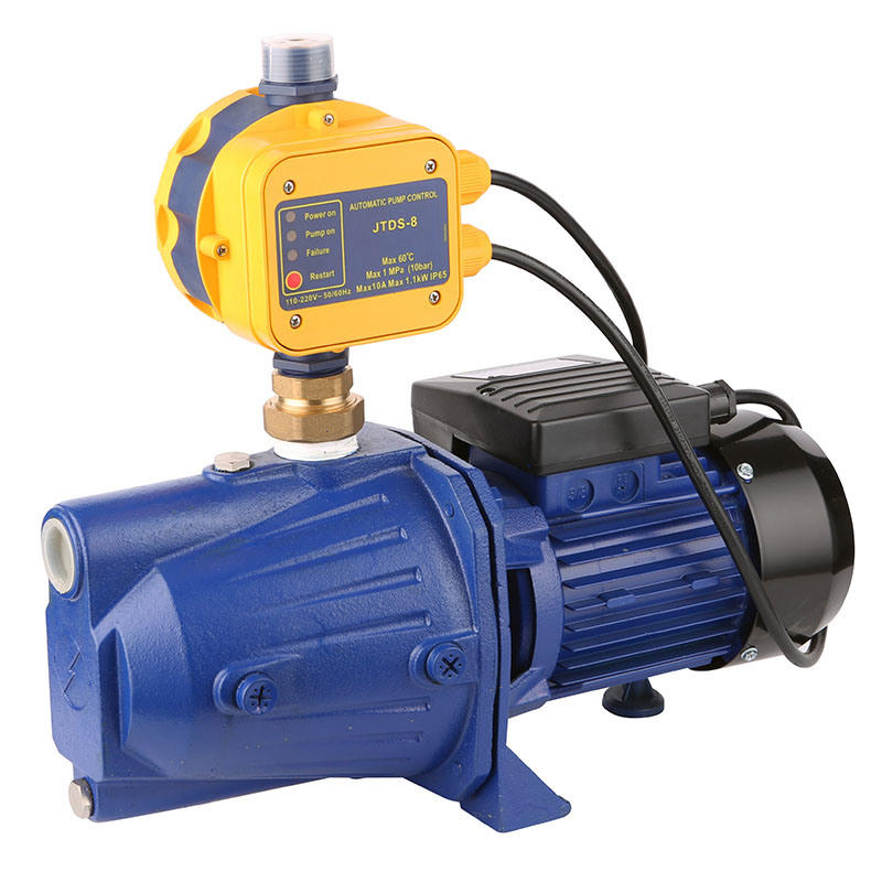 Self-Priming Jet Pump (AU-JET60L) with CE Approved