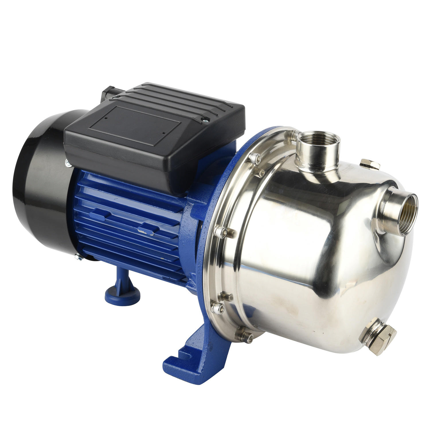 Self-Priming Jet Pump (JET-S) with CE Approved