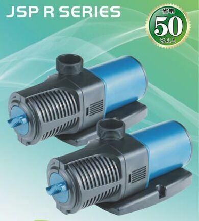 Frequency Variation Pump (JSP-6000R) with CE Approved