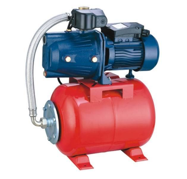 Self-Priming Jet Pump Auqb60 with Ce Approved