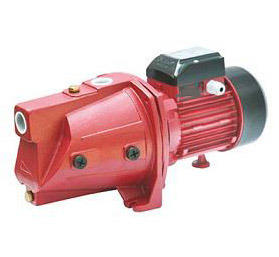 Self-Priming Jet Pump Jsw-55 with Ce Approved