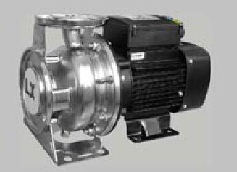 Stainless Steel Centrifugal Pumps (CA50-32-160/1.1(T)) with CE Approved