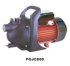 Self-Priming Jet Pump Pgjc800 with Ce Approved