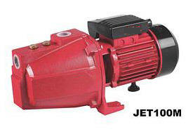 Self-Priming Jet Pump Jet100m with Ce Approved