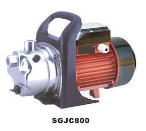 Self-Priming Jet Pump Sgjc800 with Ce Approved