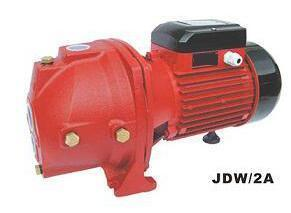 Self-Priming Jet Pump Jdw/2A with Ce Approved