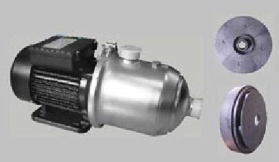 Horizontal Multistage Centrifugal Pumps (CAT2-30(T)) with CE Approved