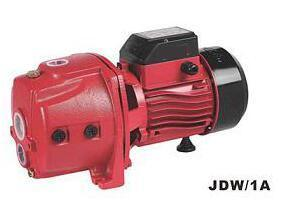 Self-Priming Jet Pump Jdw/1A with Ce Approved