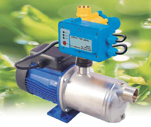 Auto-Control Stainless Steel Jet Pumps (ABJZ037-K) with CE Approved