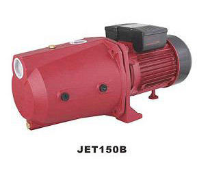 Self-Priming Jet Pump Jet150b with Ce Approved