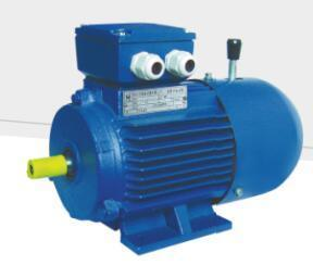 Motor Y3ej180m-4 with Ce Approved