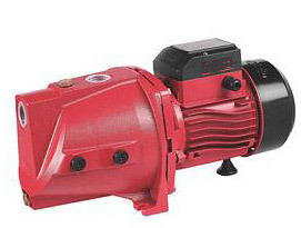 Self-Priming Jet Pump Jsw/15m with Ce Approved